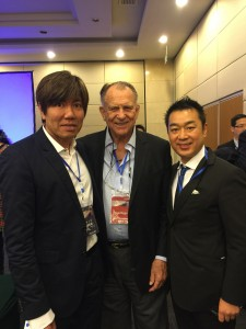 国際再生医療形成外科学会 北京 1日目