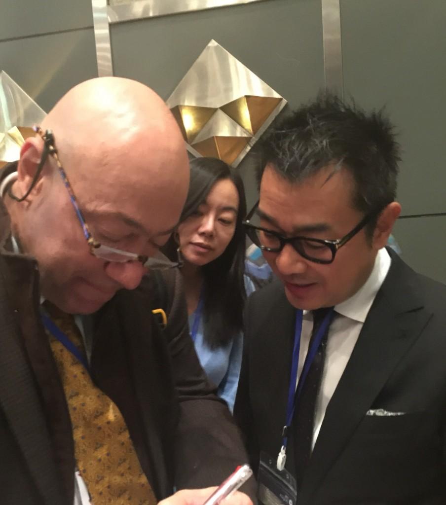 国際再生医療形成外科学会 北京 2日目