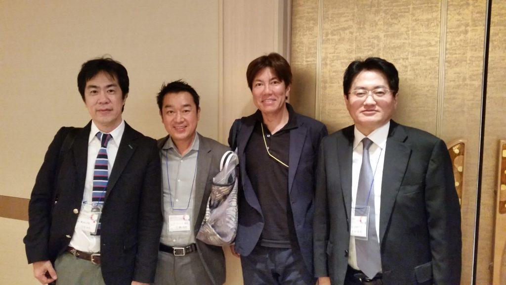 日本乳房オンコプラスティックサージェリー(乳がん術後再建)学会総会