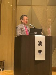 43回日本美容外科学会総会:乳房のシンポジウムで発表。